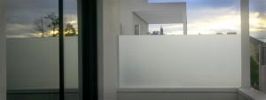 Balcony Windbreak & Privacy Screen